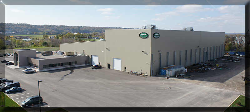 Superior Boiler Works & Welding Ltd company